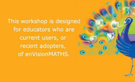 Enrich Learning with enVisionMATHS