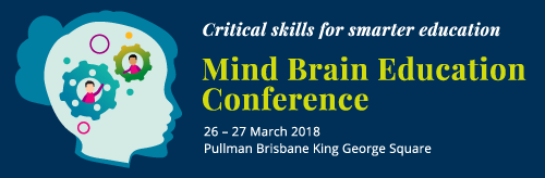 Mind Brain Education<br /><br />Conference 2018